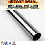 Pipe en acier sans joint Manufcturers d'Inox de catégorie comestible d'ASTM A270 304L