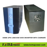 De Reeks online-Interactief UPS van Lisw (Huis UPS)