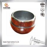 Acero moldeado de la arena de acero fundido modificado para requisitos particulares de China para las piezas de automóvil