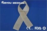 Alginate rectifiant avec de l'argent antibactérien avec la FDA 510k