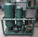 для вашего выбора используемое машинное масло автотракторного масла масла двигателя рециркулируя блок с точной системой фильтрации