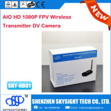 RC Hobby Sky-HD01 Aio 400MW 32CH Wireless Video Transmitter и 1080P HD Camera