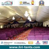 15X20m Aluminiumrahmen-Zelte für Verkauf, 300 Leute-Kirche-Rahmen-Zelt