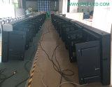 Hohe Helligkeit imprägniern im Freien farbenreiche Bildschirmanzeige-Baugruppe LED-SMD3535 mit gutem (P5, P6, P8, P10)