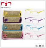 Vidros de leitura unisex com o malote disponível na embalagem do indicador (MRP21675)
