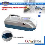 De Detector van explosieven en van Drugs voor Veiligheidscontrole