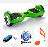 Pattino elettrico della rotella di Hoverboard 2 un motorino da 6.5 pollici