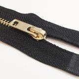 2016 латунь Zipper с Ordinary Slider для Garments