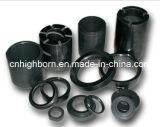 Fasci refrattari del carburo di silicone di Sic