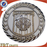 カスタムGift Promotion Commemorative 3D Metal Old Coins