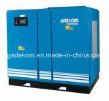 산업 물은 냉각했다 기름에 의하여 주사된 공기 나사 압축기 (KD55-10)를