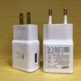 Chargeur rapide d'USB pour le bord de Samsung S6/S7/note 4
