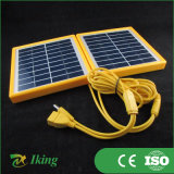 Mini Solar Panel per Small Home 3.4W Portable Solar Panel