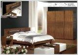 寝室の使用(SET001)のための木製の家具の全セット