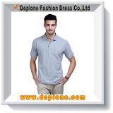 Изготовленный на заказ рубашка пола видов цены (PT1101)