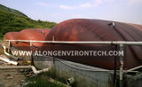 Biogas-Halterung/weich Digester/Red-Mud Biogas Bags/Biogas Cabinet/Biogas Fermenter/Digestion