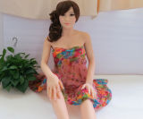 Agens Wanted Cer Certification Full Body Size Realistic 3D Love Doll