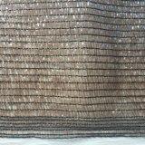 Compensation d'ombre de Sun de HDPE d'agriculture, taux 70%-90%Shade