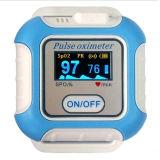 Beeren-Handgelenk Bluetooth Oximeter befestigt für Pflegeheim