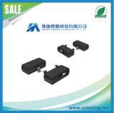 Composante électronique de la diode de redresseur de Schottky Pmeg4005CT