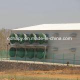 강철 구조물 가금 농장이 최고 조립식 가금에 의하여 유숙한다