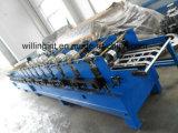 機械ライン、高速、PLC制御を形作る普及した鋼鉄Downpipeロール