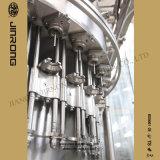 Machine de remplissage de l'eau carbonatée pour Jr18-18-6D