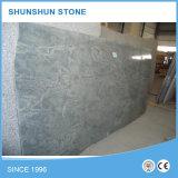 壁およびフロアーリングのための中国の海洋の灰色の大理石の平板