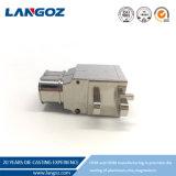 OEM/ODM het Smelten en van het Afgietsel van de Matrijs van de Gieterij Aluminium