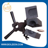 Manopola Clamps per Exothermic Welding, Exothermic Welding Mould & Welding Powder