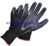 Популярный тип перчатка работы латекса