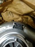 Turbocharger original de Isuzu para a manufatura de Japão da peça de motor da máquina escavadora (ZAX470)