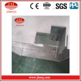 자동적인 금속 합동 디자인 & Manfuacture 커튼 패턴 지원 기둥 용골 (Jh152)