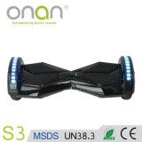 Onan 전기 균형을 잡는 스쿠터 S3