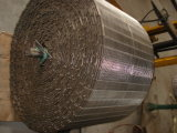 Stainless Steel Wire Ring Mesh Belt
