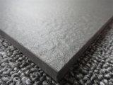 Telha da porcelana do projeto da forma/cor dobro do preto do carregamento