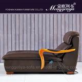 Sofà del cuoio genuino di massaggio (908)