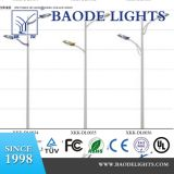 Dipped chaud Galvanized DEL Street Light avec Good Price