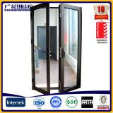Aluminiumc$holz-plastikzusammensetzung-Tür mit guter Dekoration und konkurrenzfähigen Preisen