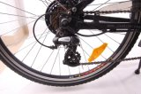 Bike города рамки сплава тарельчатого тормоза электрический