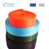 Correia de nylon resistente a altas temperaturas e de alta temperatura