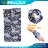 Bandana sem emenda do tubo do Sublimation Multifunctional da forma (NF20F20009)