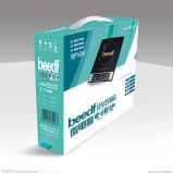 Farbe gedruckter elektrischer Kocher-verpackenkasten-Karton-Kasten