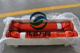 고품질 산업 SWC 시리즈 Cardan 샤프트 또는 보편적인 샤프트 제공
