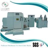 Tipo máquina da gaiola da máquina da fabricação de cabos de encalhamento