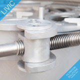 Bfr-Serien schnell öffnen Multi-Beutel Filter