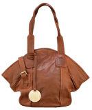 Form-Frauen-Handtaschen-Dame-Handtaschen-lederne Handtaschen des echten Leder-Md4080