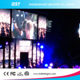 Stage Application를 위한 1/16의 검사 P3.91mm SMD2121 Full Color Indoor Rental LED Screen