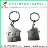 승진을%s 관례에 의하여 인쇄되는 아연 합금 금속 Keychain