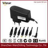 Kamera Wechselstrom-Spannungs-Adapter CCTV-12V